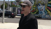 Michael C. Hall -- Shoots Down 'Dexter' Rumors