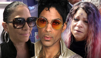Sheila E. -- I Want to Protect Prince's Legacy, But No Interest in His Money