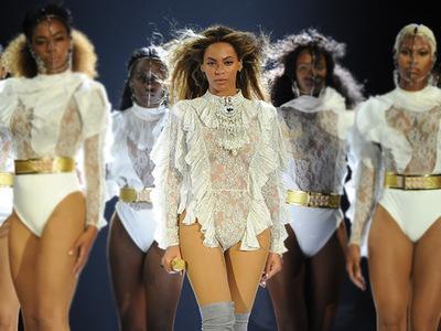 Beyonce -- 'Formation' Concert POSTPONED!!