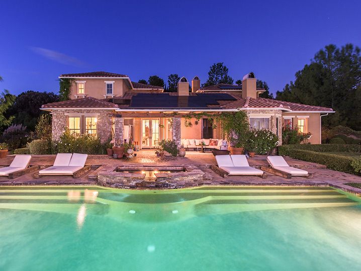 ?Selena Gomez's former mansion bought by French Montana
