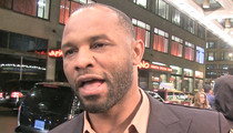 Ex-NFL Star Fred Taylor -- I Wanna Mentor Laremy Tunsil (VIDEO)