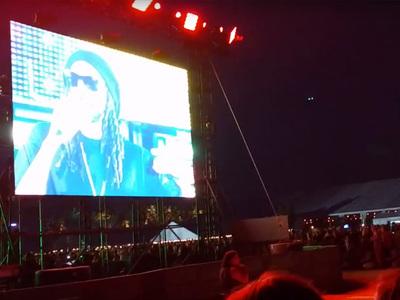 Snoop, Sam Hunt -- Strange, Stagecoach Bedfellows