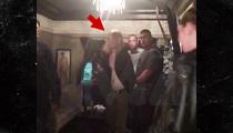 Wes Scantlin -- Busted By Bail Bondsman at Concert