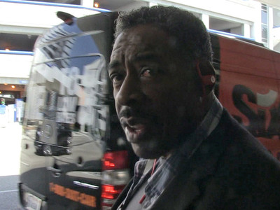 'Ghostbuster' Ernie Hudson -- President Obama's Cool Being Called a 'N****' But I'm NOT (VIDEO)