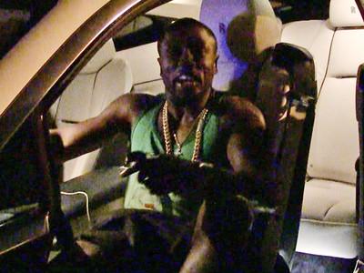 Andre Berto -- Conor McGregor Called Me ... After I KO'd Ortiz (VIDEO)