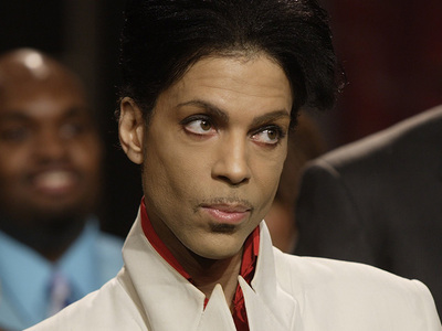 Prince -- Scheduled to Meet with Addiction Dr. Day After Death