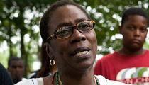 Tupac's Mom Afeni Shakur -- Dead at 69