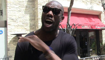 Terrell Owens -- Sam Bradford's Trade Demand ... 'Sign of a Coward' (VIDEO)