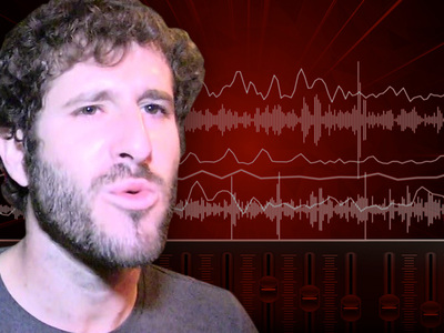 Lil Dicky -- Raps About His Mother's Day Gift ... a Greeting Card! (AUDIO)