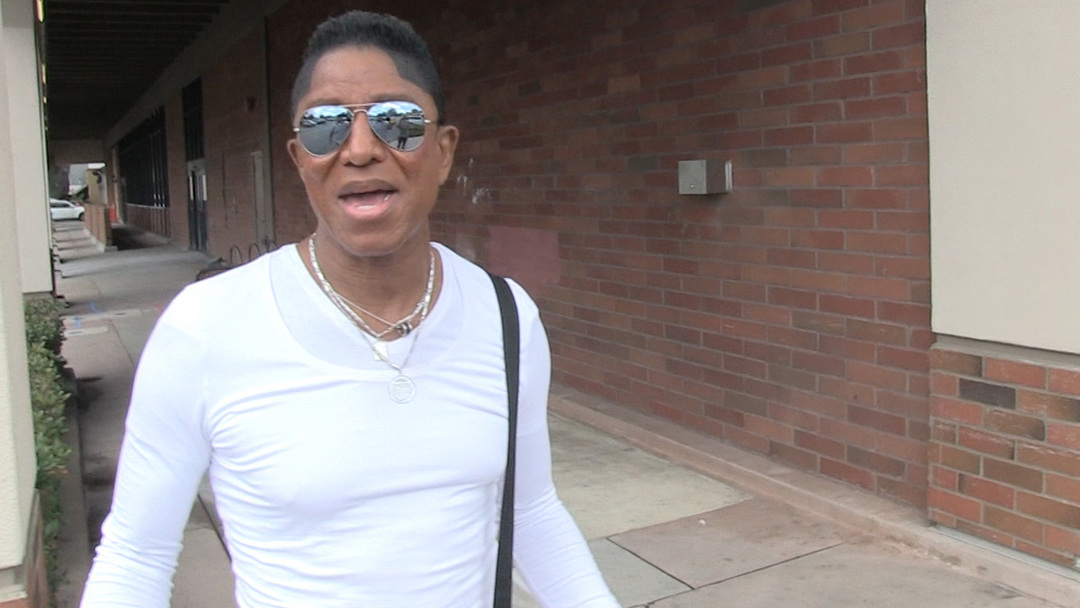 jermaine jackson my mom has a right to michaels house