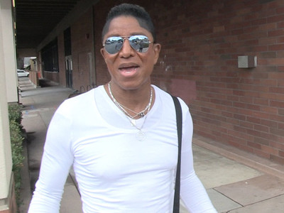 Jermaine Jackson -- My Mom Has a Right to Michael's House (VIDEO)