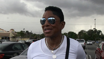 Jermaine Jackson -- Janet Never Gave Me a Heads Up She's Pregnant