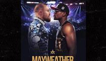 Mayweather vs McGregor -- FIGHT ON?