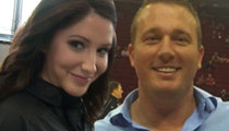 Bristol Palin -- My Baby's Getting Her Daddy's Name