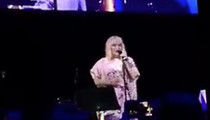 Kesha -- Covers Lady Gaga ... She Feels My Pain (VIDEO)