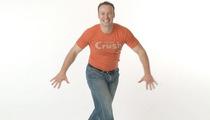'Evolution of Dance' Guy: 'Memba Him?!