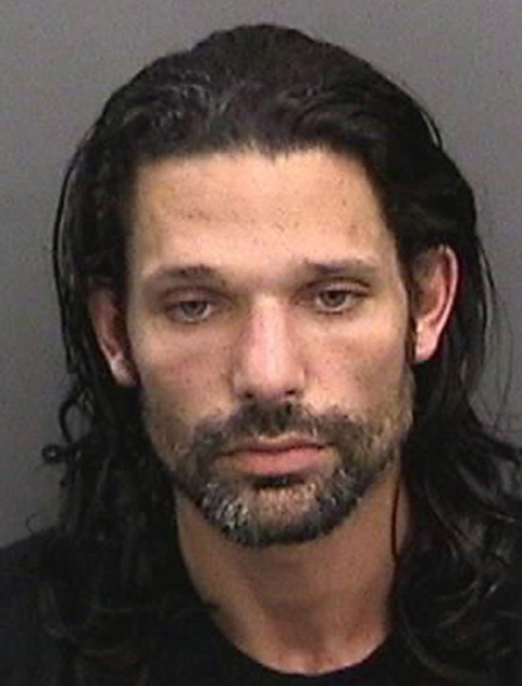 WWE superstar Adam Rose got busted for domestic violence after allegedly grabbing his wife by her face during an argument.