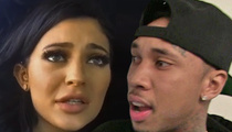 Kylie Jenner -- Too Much Drama and I'm Too Young to Be Tied to Tyga