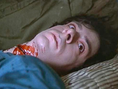 Ned Rubenstein in 'Friday the 13th': 'Memba Him?!