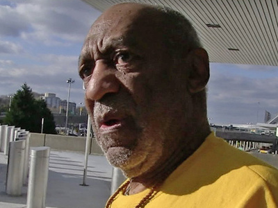 Bill Cosby -- Celebs Blacklisted By Insurance Companies Because of 'Cosby Effect'