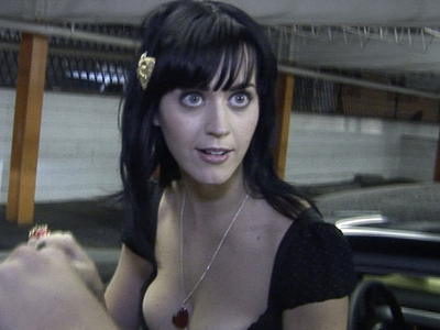 Katy Perry -- Chill Out ... Orlando's Awesome