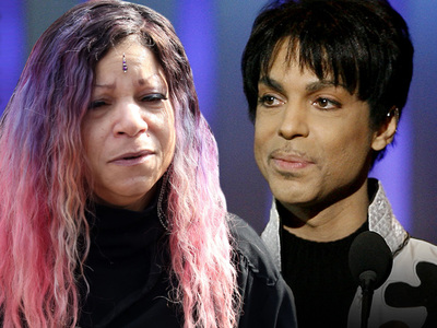 Prince's Sister -- Hints at Rift with Church ... His Remains Won't Be at Service