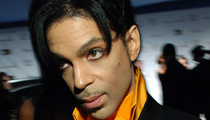 Prince -- Cops Interested in Possible Fatal Drug Mix