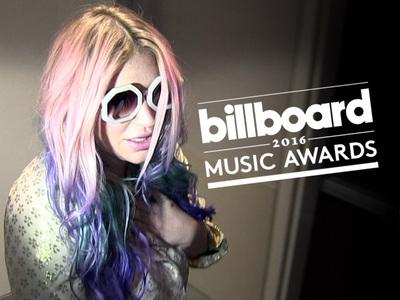 Kesha -- Dr. Luke Torpedoes Billboard Music Awards Gig