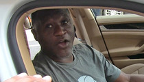 Dominique Wilkins -- Get That Money, Kobe!! Trademarking Nickname Was Smart (VIDEO)
