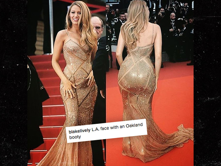 Blake lively butt out photo - Instagram blake lively ...