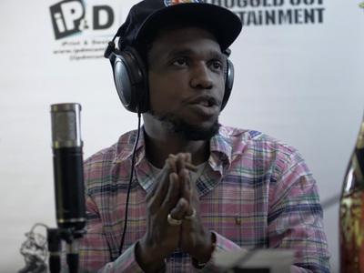Rapper Curren$y -- Lil Wayne's Lean Didn't Leave Me For Dead (VIDEO)