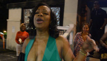 Kandi Burruss -- Surprised With Epic 40th Birthday Bash (VIDEO + PHOTO)