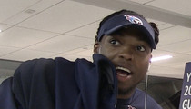 NFL's Derrick Henry -- Pumped to Work with DeMarco Murray ... 'He's Hungry'