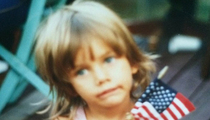Guess Who This Pretty Patriot Turned Into!