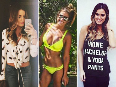 10 Reasons Why JoJo Fletcher Is Going To Slay As The Bachelorette