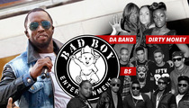 Bad Boy Reunion Tour -- Hey, Puff ... Forgot About Us?!