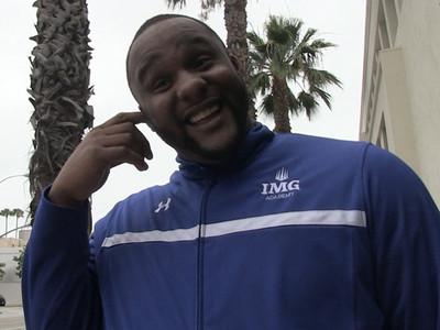 Glen 'Big Baby' Davis -- I'm 30 Pounds from NBA Comeback!