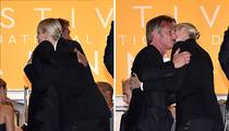 Charlize Theron, Sean Penn -- You Buyin' We Actually Like Each Other? (PHOTOS)