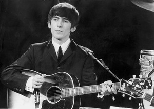 Remembering George Harrison