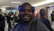 Maurice Jones-Drew -- Blasts Chip Kelly ... Gimmick Coach, Destroyed the Eagles (VIDEO)