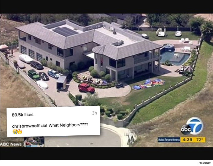 Chris Brown Home 28 Images A Into Chris Brown S Home Got Chris Brown Net Worth Salary House
