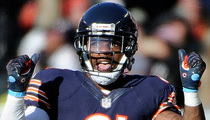 Super Bowl Champ Sues -- My Helmet Destroyed My Face ... I'm Scarred For Life