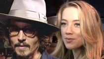 Johnny Depp Divorce -- His Family 'Hated' Amber Heard