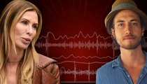 'RHONY' Star Carole Radziwill -- BF Plane Crash 911 Call ... 'Just Breathe, Dad' (AUDIO)
