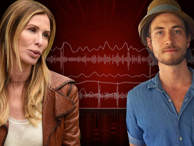 'RHONY' Star Carole Radziwill -- BF Plane Crash 911 Call ... 'Just Breathe, Dad' (AUDIO)