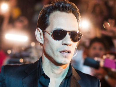 Marc Anthony Sued -- Your Yacht Left Me with 9 Fingers