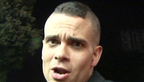Mark Salling -- Indicted for Child Porn