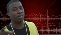 Gucci Mane -- I'm Free ... to Drop New Music!! (AUDIO)