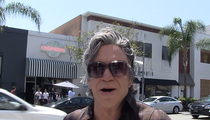 Mickey Rourke -- Johnny Depp's a Low-Key Gentleman (VIDEO)