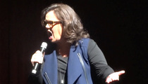 Rosie O'Donnell -- I Choked When I Met Caitlyn Jenner ... Total Trump Move! (VIDEO)